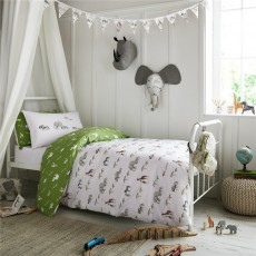 Sophie Allport On Safari Duvet Set