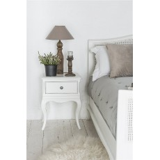 Willis & Gambier Chantilly Bedside CLEARANCE