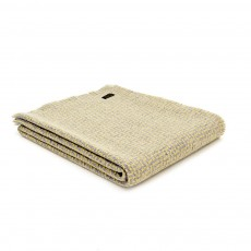 Tweedmill Pure New Wool Luma Throw