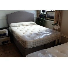 Somnus Regent Ortho Deep Divan Set SHOWROOM MODEL CLEARANCE