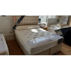 Somnus Marquis Deep Divan Set SHOWFLOOR CLEARANCE - KING SIZE 5'0