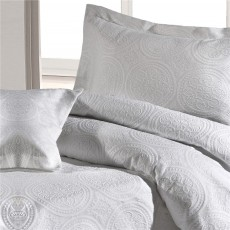 Design Port Stowe White Duvet Cover