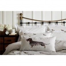 Sophie Allport Woof Cushion