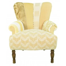 Quirky Harlequin Chair 595