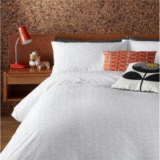 Orla Kiely Ditsy Early Bird Duvet Cover