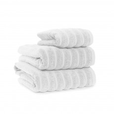 Deyongs Roma White Towel