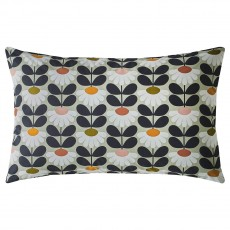 Orla Kiely Wild Daisy Housewife Pillowcase Pair