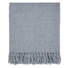 Murmur Freya Sky Blue Throw