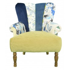 Quirky Harlequin Chair 601
