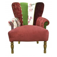 Quirky Harlequin Chair 602