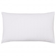 Murmur Leaf Standard Pillowcase Pair