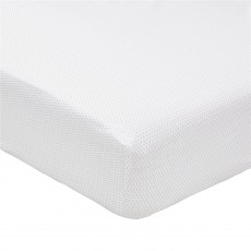 Murmur Tulip Fitted Sheet