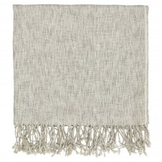Murmur Grain Sage Throw
