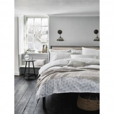 Murmur Leaf Duvet Cover Set