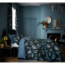 V&A Everlasting Bloom Duvet Set