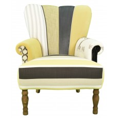 Quirky Harlequin Chair 605