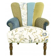 Quirky Harlequin Chair 606