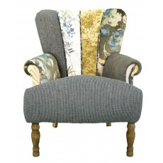 Quirky Harlequin Chair 616