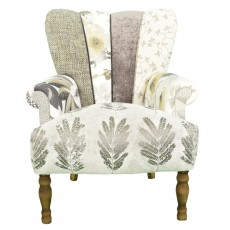 Quirky Harlequin Chair 617