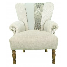 Quirky Harlequin Chair 618