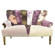 Quirky Harlequin Extra Love Seat 12