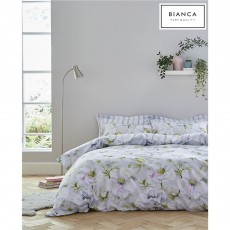 Bianca Arctic Poppy Duvet Cover Set