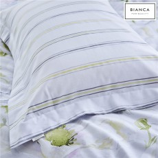 Bianca Arctic Poppy Oxford Pillowcase