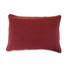 Design Port Buxton Maroon Pillowsham