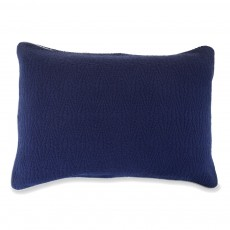 Design Port Buxton Navy Pillowsham