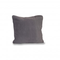Design Port Buxton Charcoal Cushion Cover