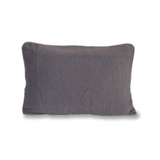 Design Port Buxton Charcoal Pillowsham
