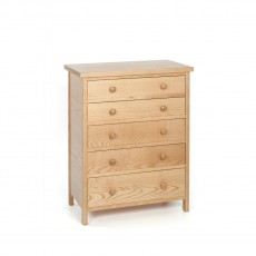 Cotswold Caners Cherrington Chest of Drawers