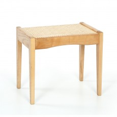 Cotswold Caners Cherrington Dressing Table Stool