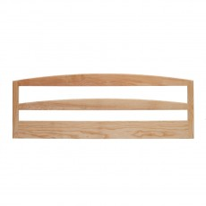 Cotswold Caners Edgeworth 111H Headboard