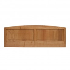 Cotswold Caners Edgeworth 111P Headboard
