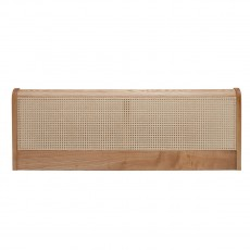 Cotswold Caners Notgrove 118C Headboard