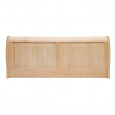 Cotswold Caners Withington 140P Headboard