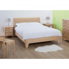 Cotswold Caners Withington 340C Bedstead with Cane LFE
