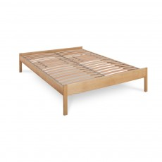 Cotswold Caners Bisley Slatted bed base with headboard fixings