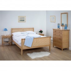 Cotswold Caners Notgrove 318C Bedstead with Cane HFE