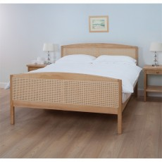 Cotswold Caners Edgeworth 311C Bedstead with Cane HFE