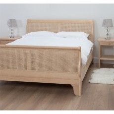 Cotswold Caners Withington 340C Bedstead with Cane HFE