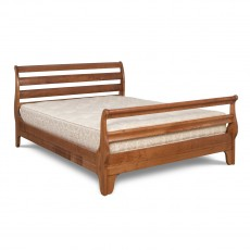 Cotswold Caners Withington 340H Bedstead with Horizontal Rails HFE