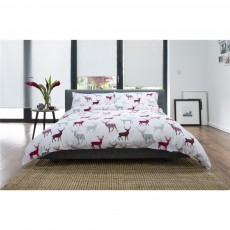 The Lyndon Company Stag Duvet Set