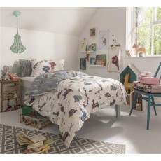 Fat Face Elsie Emu Duvet Set