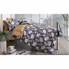 Fat Face Waterlilies Duvet Set