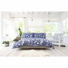 Lobster Creek Wild Grass Duvet Set