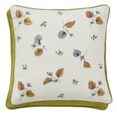 V&A Sweet Geranium Cushion