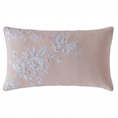 Cath Kidston Vintage Bunch Pink Cushion