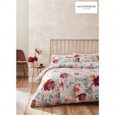Accessorize Isla Floral Duvet Set